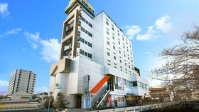 ロイヤルイン掛川(ステーションホテル2)旧:掛川ステーションホテル2