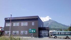 旅館 富士<利尻島>施設全景