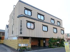 OYO旅館 栄屋 美濃加茂