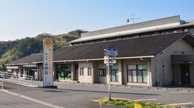 真玉温泉 山翆荘