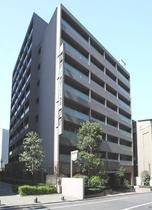 東急ステイ渋谷 (道玄坂上)施設全景