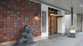 ビジネスホテル SIMIZU施設全景