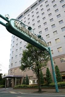 熊本ワシントンホテルプラザ施設全景