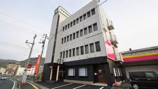 ビジネスホテル ヤマキ<愛媛県>施設全景