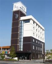 ホテル ザ・グランコート松阪施設全景