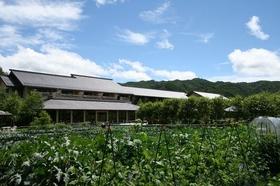 木曽御岳温泉 つたや季の宿 風里施設全景