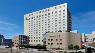 ホテルニュー長崎(HOTEL NEW NAGASAKI)施設全景