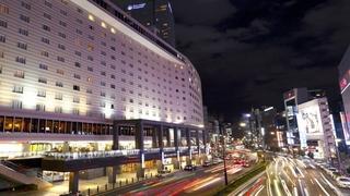 赤坂エクセルホテル東急施設全景