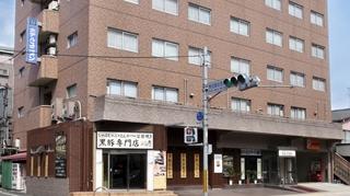 ホテル ユニオン施設全景