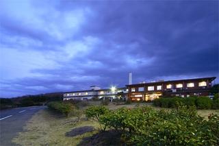大島温泉 大島温泉ホテル <大島>施設全景
