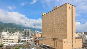 別府亀の井ホテル