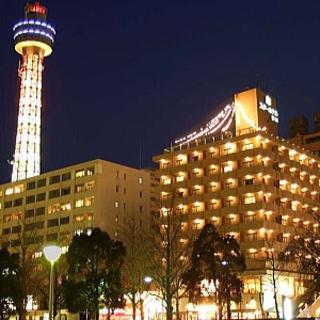 スターホテル横浜施設全景