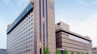 ホテル京阪 京都グランデ施設全景