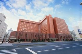 札幌東急REIホテル施設全景