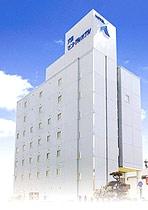 天童セントラルホテル