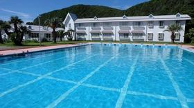 パームビーチリゾートホテル <大島>施設全景