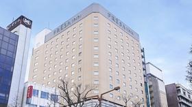 相鉄フレッサイン 川崎駅東口(旧 ホテルサンルート川崎)