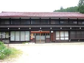 民宿 三宅荘施設全景