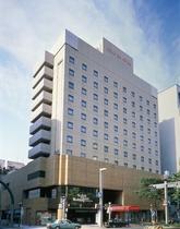名古屋栄東急REIホテル施設全景