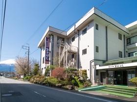 富士の宿 おおはし施設全景
