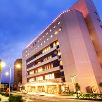 シティホテル美濃加茂