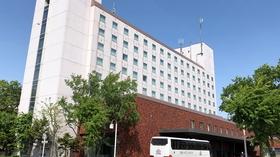 備長炭の湯 ホテルグランテラス千歳(BBHホテルグループ)施設全景