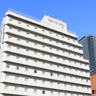 神戸三宮東急REIホテル施設全景