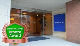 立川ホテル施設全景