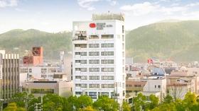 津山セントラルホテル アネックス 津山城前(BBHホテルグループ)
