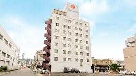 津山セントラルホテル タウンハウス 津山城前(BBHホテルグループ)