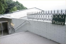 箱根宮城野温泉 ドッグパレスリゾート箱根施設全景