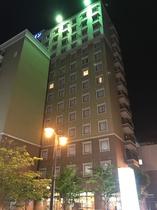 東横イン熊本新市街施設全景