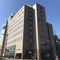 大阪ベイプラザホテル施設全景