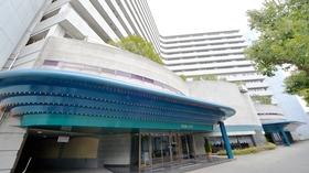 ホテルパールシティ神戸施設全景