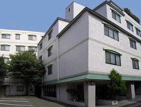 ホテル ステーション京都施設全景