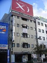 高松パールホテル施設全景