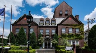 神戸北野ホテル施設全景