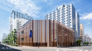ホテルマイステイズ新大阪コンファレンスセンター施設全景