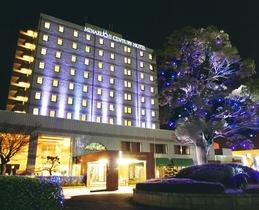 水口センチュリーホテル