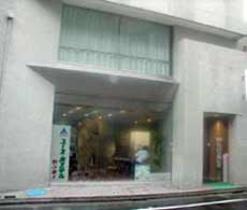 東京隅田川ユースホステル(TOKYO YHA)施設全景