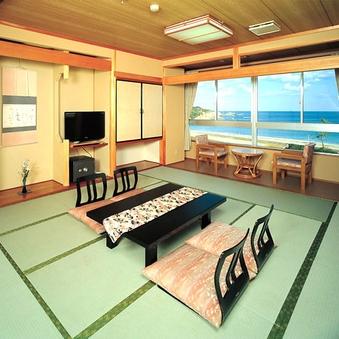 海側禁煙和室 加湿空気清浄機 wi-fi完備