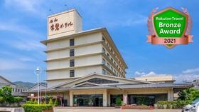 石和常磐ホテル施設全景