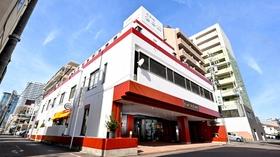 ホテル 盛松館