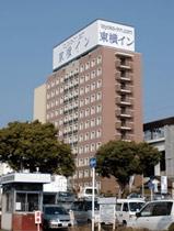 東横イン徳山駅新幹線口