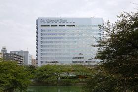デイナイスホテル東京施設全景
