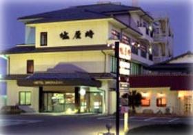 ホテル塩屋崎施設全景