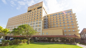パシフィックホテル沖縄施設全景