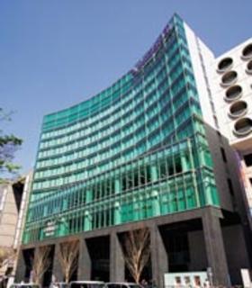ホテルレオパレス博多施設全景