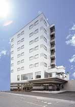 ホテルおかべ汐彩亭
