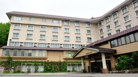 高天ヶ原温泉 志賀パークホテル